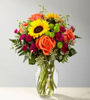 The Color Craze Bouquet