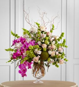 The Soft Sophistication Arrangement W18-4669
