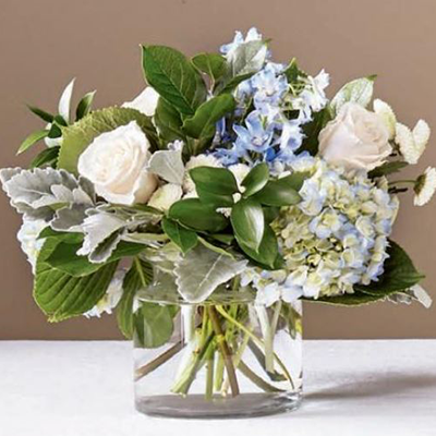 Clear Skies Bouquet