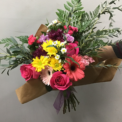 Premium Frequent Flower Bouquet (Pick-up)