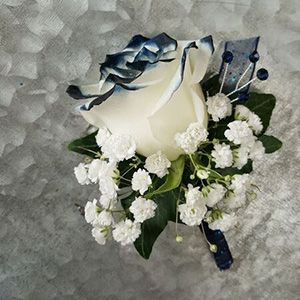 Henry Boutonniere