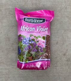 Fertilome African Violet Mix